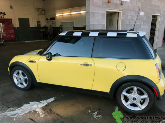 2006 Mini Cooper Complete Detail