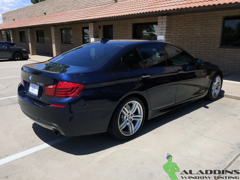 2015 bmw 535i crystalline