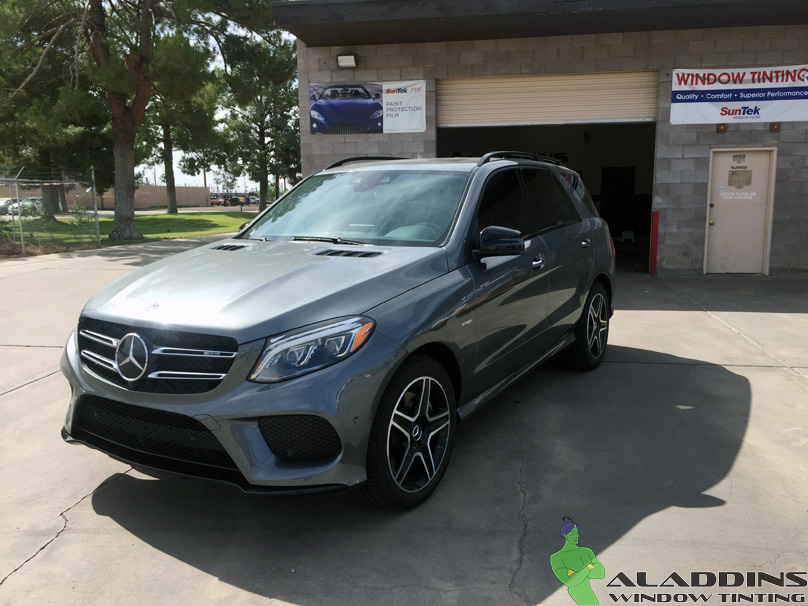 2017 Mercedes Amg GLE43 cxp 35 all the way
