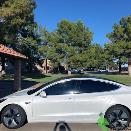 2018 Tesla Model 3 CIR