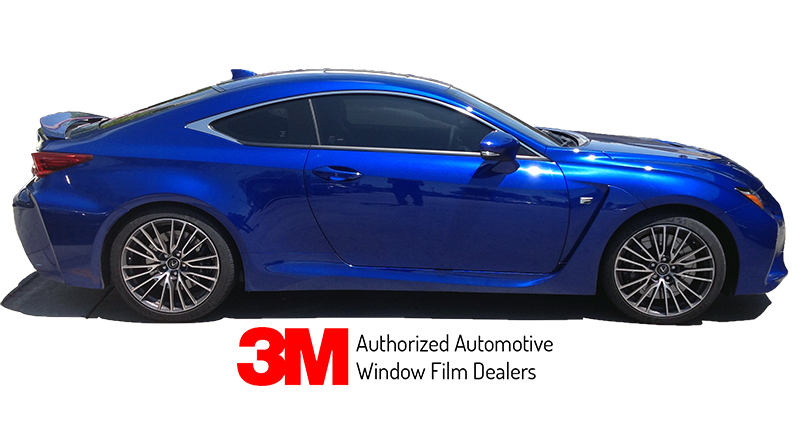 lexus rcf 3m color stable