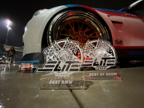 elite tuner arizona f80 bmw m3 awards